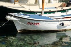 Boat - Petrovac