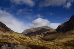 Scotland - Glencoe