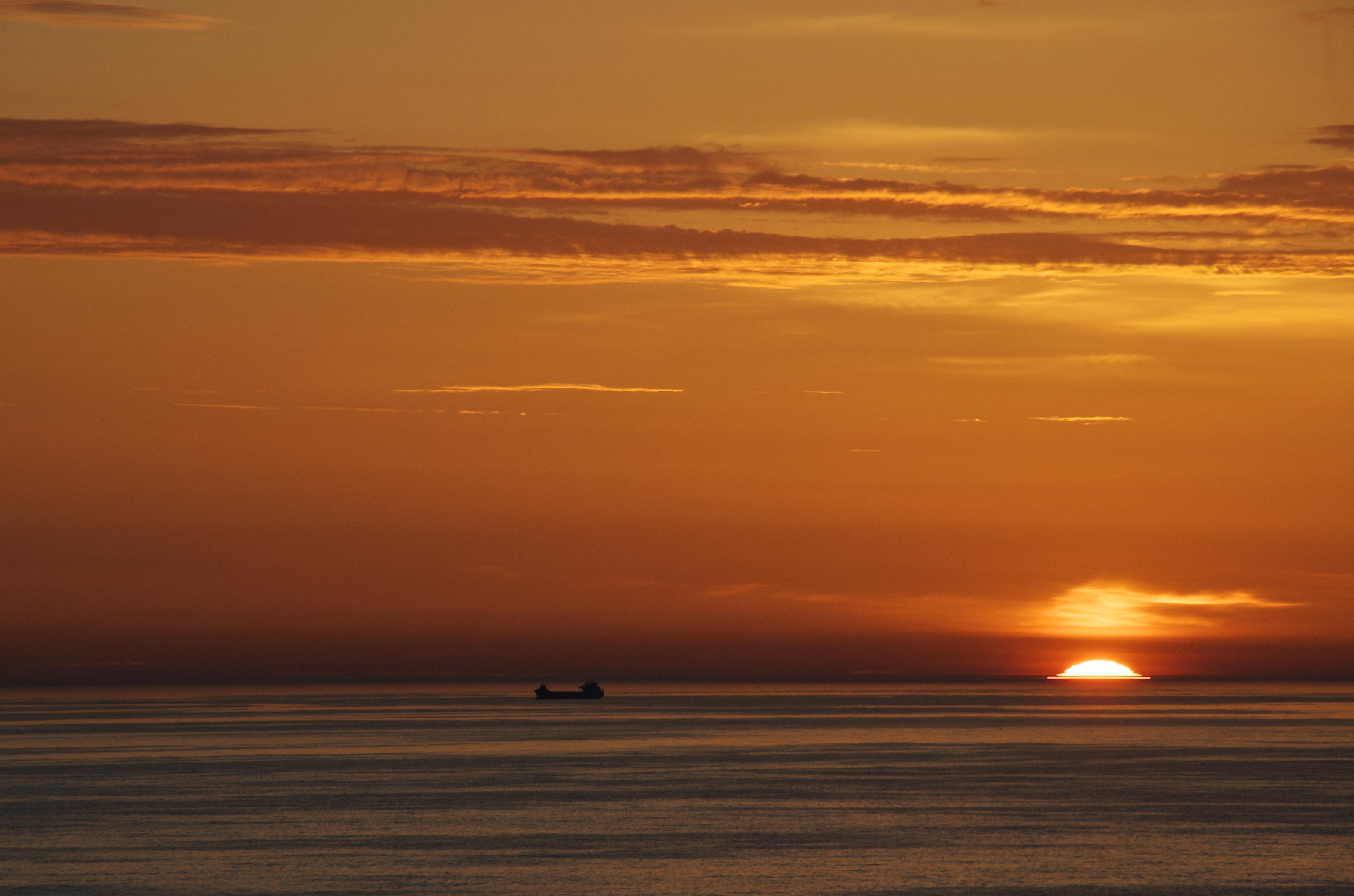 Midnight Sun - Norway