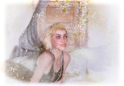 Iscia Angel of the Snow