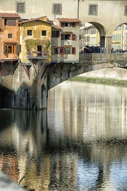 Florence - Ponte Vecchio