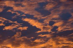 Sunrise, Reiff, Scottish Highlands