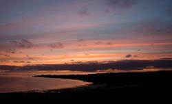 Sunset - Reiff, Scottish Highlands