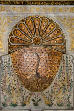 Istanbul Topkapi Palace, Grand Kiosk