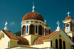 Crete - Agia Panagia, 2008