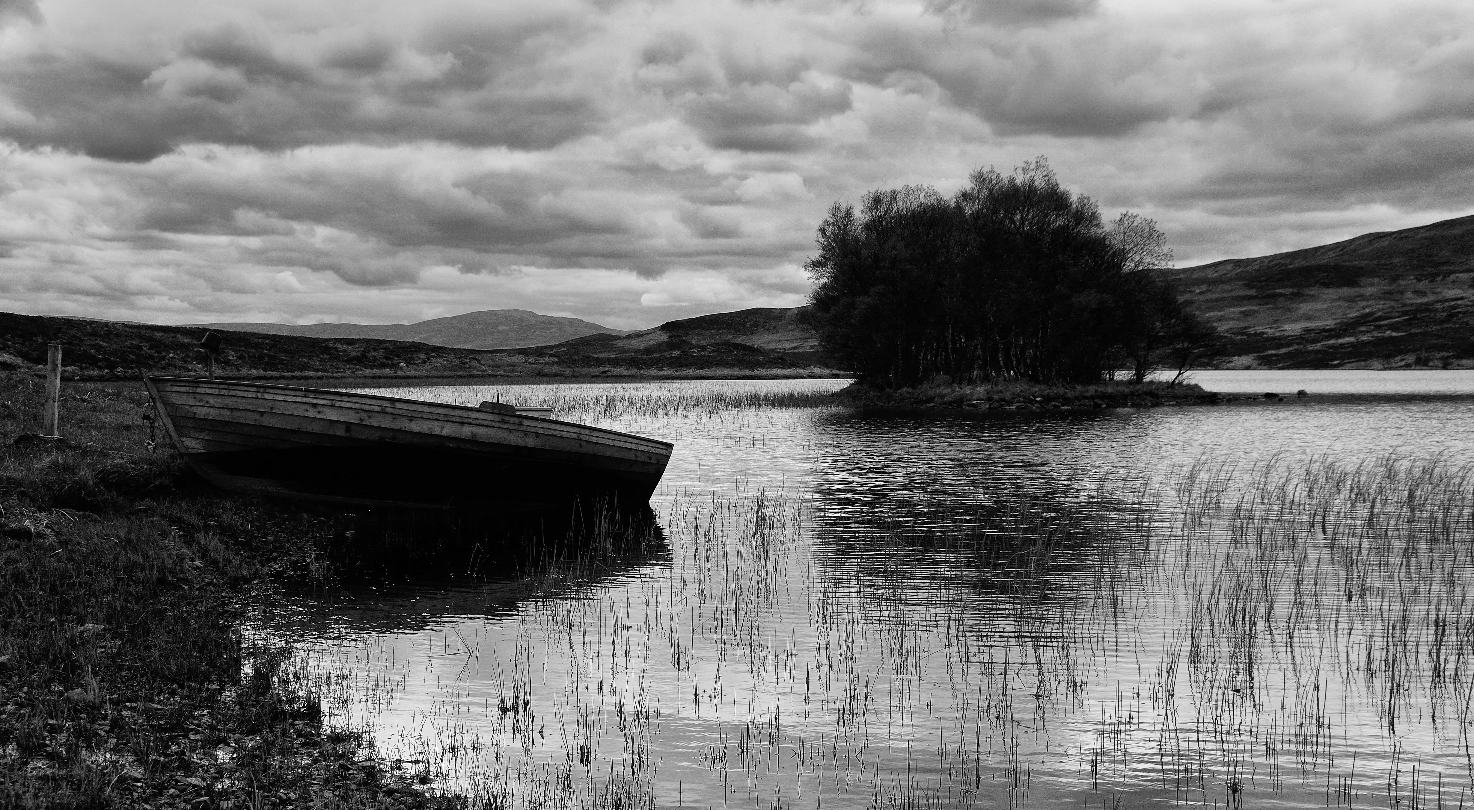 Scotland - Loch Awe