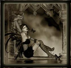 Gothic Dreamer