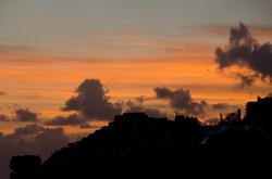 Sunset - Madeira
