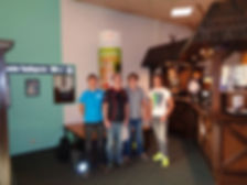 it´s Bowling time SV Eisenach
