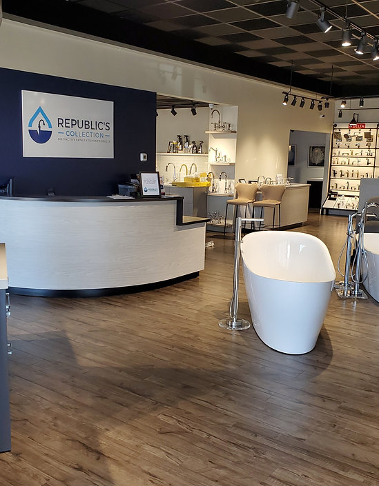 SH Design-Build designs, fabricates and installs retail environments and display fixtures.