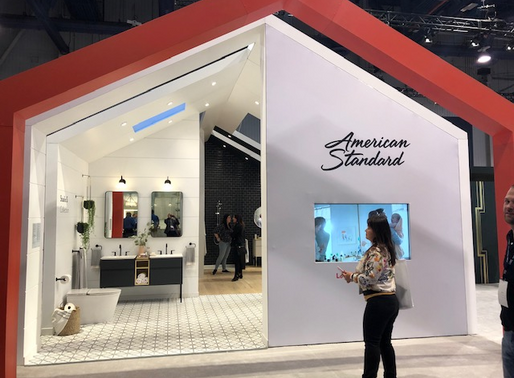 KBIS 2020 Highlights: Luxury and Technology Steal the Show
