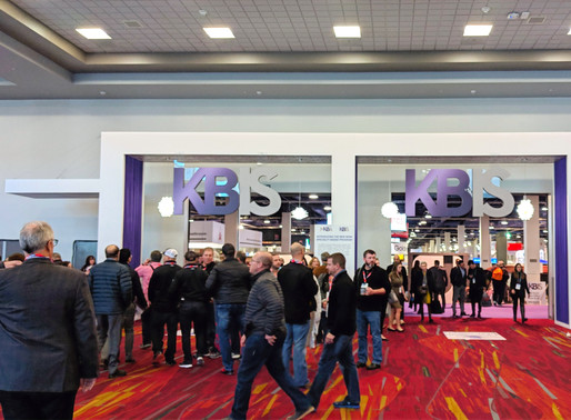 Get the most out of trade shows