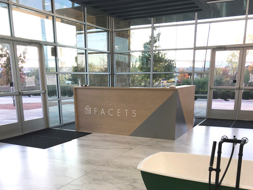 Showroom Feature: FACETS of Dallas