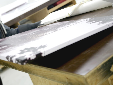 What is Sublimation? And Why Do We Use it for Our ALTO™ Products?