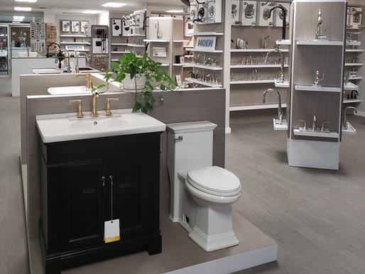 Showroom Feature: Winsupply of Abilene