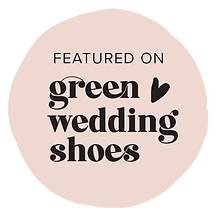 green wedding shoes.png