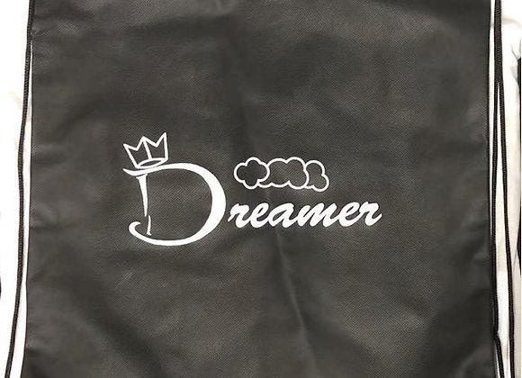 Dreamer Drawstring Bag