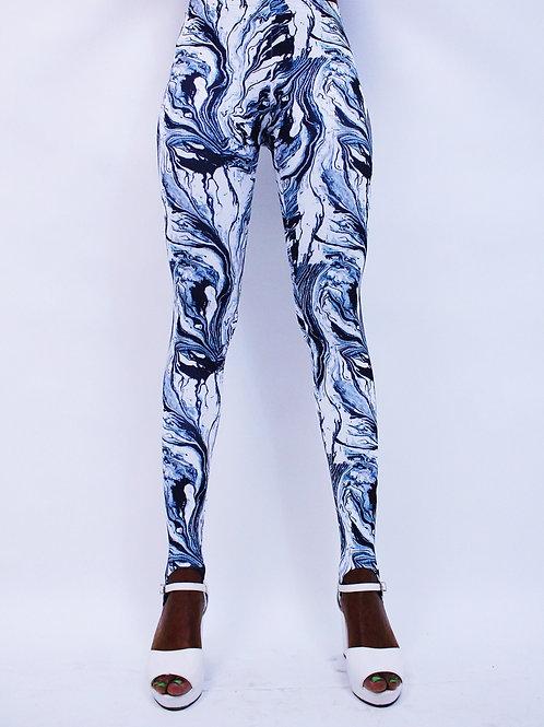 SPIRAL pants