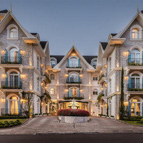 Conheça o Colline de France, melhor hotel do mundo segundo o TripAdvisor