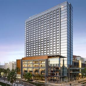 JW Marriott inaugura 1ª unidade em Tampa, na Flórida