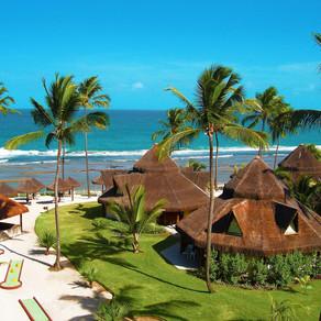 Summerville Beach Resort será all inclusive a partir de março
