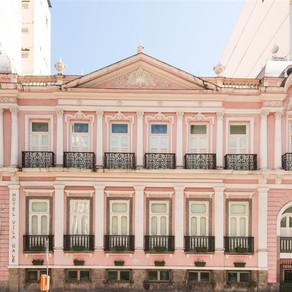 Vila Galé RJ lança apartamentos com decoração do século 19