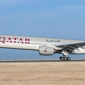 Smiles encerra parceria com a Qatar Airways