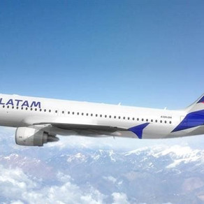 Latam Airlines anuncia 11 novos voos de Congonhas e Galeão para o Nordeste