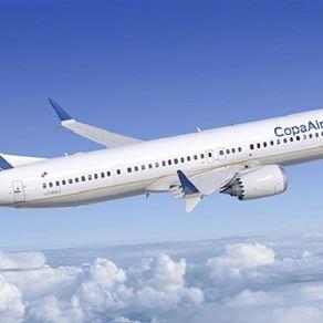 Copa Airlines retoma voos entre Brasil e Bahamas em junho
