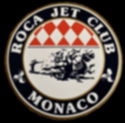 Roca jet club MONACO