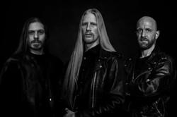 ARAN ANGMAR / Black Metal
