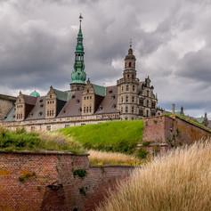 Schloss Kronborg DK