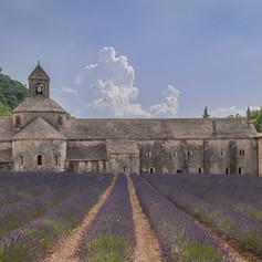 Senanque, Provence