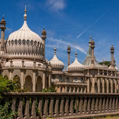 Royal Pavilion, Brighton, GB
