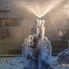 Fasnachtsbrunnen Basel