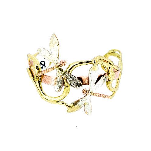 Small Dragonfly Bracelet