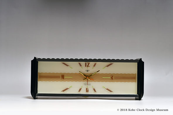TOKYO CLOCK 1430 ウィーン