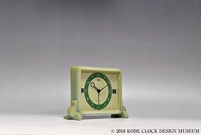 TOKYO CLOCK 緑