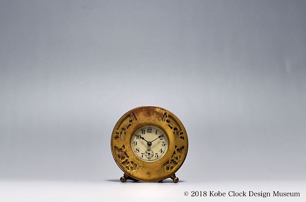 WATERBURY CLOCK U.S.A.
