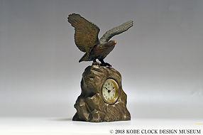 SEIKOSHA 鷲