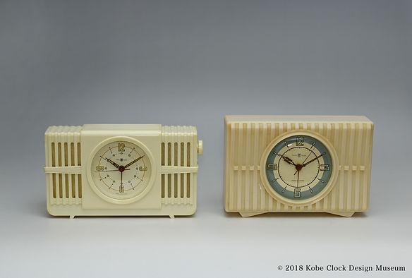 TOYO CLOX No.7084  No.1065