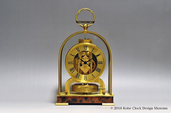 Jaeger LeCoultre Atmos Mantel Clock