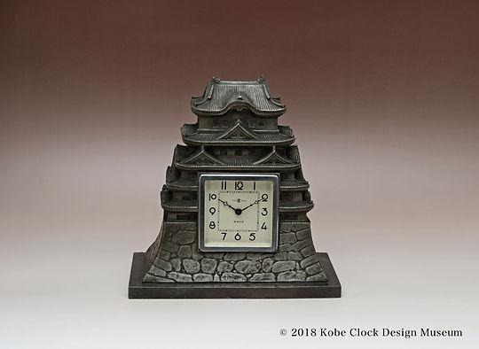 TOYO CLOCK 城