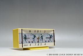 SEIKO MUSICAL CLOCK 1BM837 天然の美