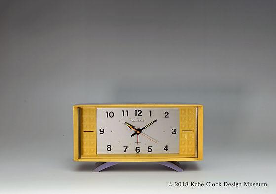 Tokyo Clock ALARM  No.1702 テラス