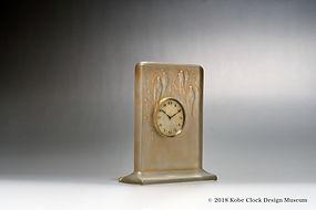 Rene Lalique 6羽のツバメ