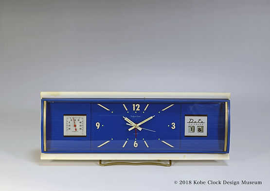 TOKYO CLOCK No.1394 ウインザー
