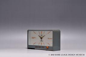 TOKYO CLOCK 1413スマイル アニーローリー