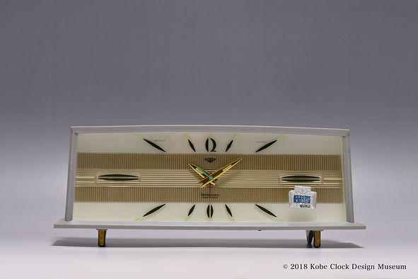 TOKYO CLOCK 1319 メキシコ