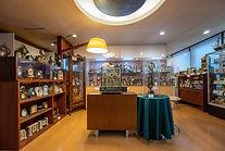 神戸時計デザイン博物館 陳列.jpg